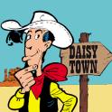 Lucky Luke-Rififi à Daisy Town