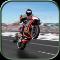 City Motorbike Racing