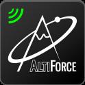 Alti-Force GPS