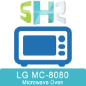 Showhow2 for LG MC-8080