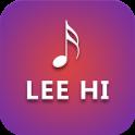 Lyrics for Lee Hi