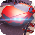 Auto R8 GT Parking Simulator