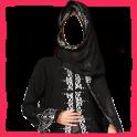 Arab Women Fashion Photo Maker