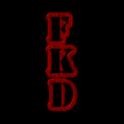 Sebastian's Red Kayu Icon