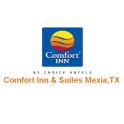 Comfort Inn & Suites Mexia,TX