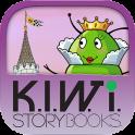 K.I.W.i. Storybooks Castle