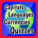 Country Capitals Quiz