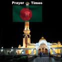 Prayer Times - Bangladesh