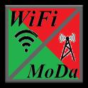 WiFi et Mobile Data