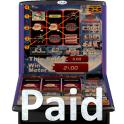 Santas Wild Ride Slot Machine