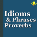 All English Idioms & Phrases