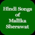 Hindi Songs of Mallika Sherawa