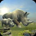 Clan of Rhinos