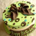 생일 케이크 디자인