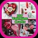 DIY Valentine Craft Ideas