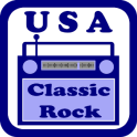 USA Classic Rock Radio Stations
