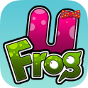 FrogU - Frog Battle Games !
