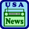 USA News Radio Stations