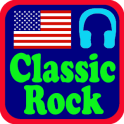 USA Classic Rock Radio Station