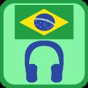 Brazil Radio Stations