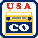 USA Colorado Radio Stations