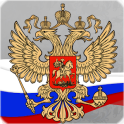 Live Wallpapers Russia Flag 3D
