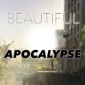 Beautiful Apocalypse for KLWP