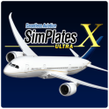 SimPlates for Flight Simulator