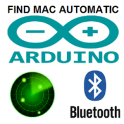 Arduino BT Automatic Control