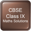 CBSE Class IX Maths Solutions