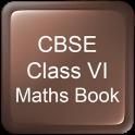 CBSE Class VI Maths Book