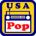 USA Pop Radio Stations