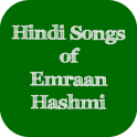 Hindi Songs of Emraan Hashmi