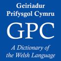 GPC Geiriadur Welsh Dictionary