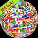 MEGA Flag Quiz