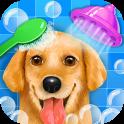 Puppy Dog Salon Games