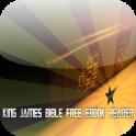 King James Bible Ebook Reader
