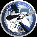Los Angeles Baseball Dodgers Edition