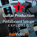 Guitar Pedalboard Course