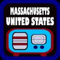 Massachussets USA Radio