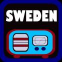 Sweden Live FM Radio Stations