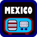 Mexico Live FM Radio Stations