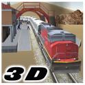 Train Simulator Bullet 3D 2018