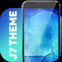 Theme for Galaxy J7