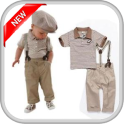 Baby Clothes Model 50+