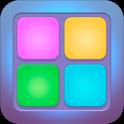 Beat Pads Maker-Dj Remix Sim