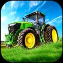 Tractor Farmer Simulator 2