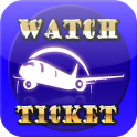 Watch Flight Ticket