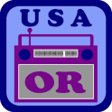 USA Oregon Radio Stations