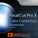 Color Correction For FCPX